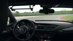 Scopri Jack, il sistema di guida automatica Audi