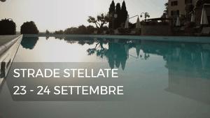 Strade Stellate: Tour in 6 tappe. Alfa Romeo e gusto!